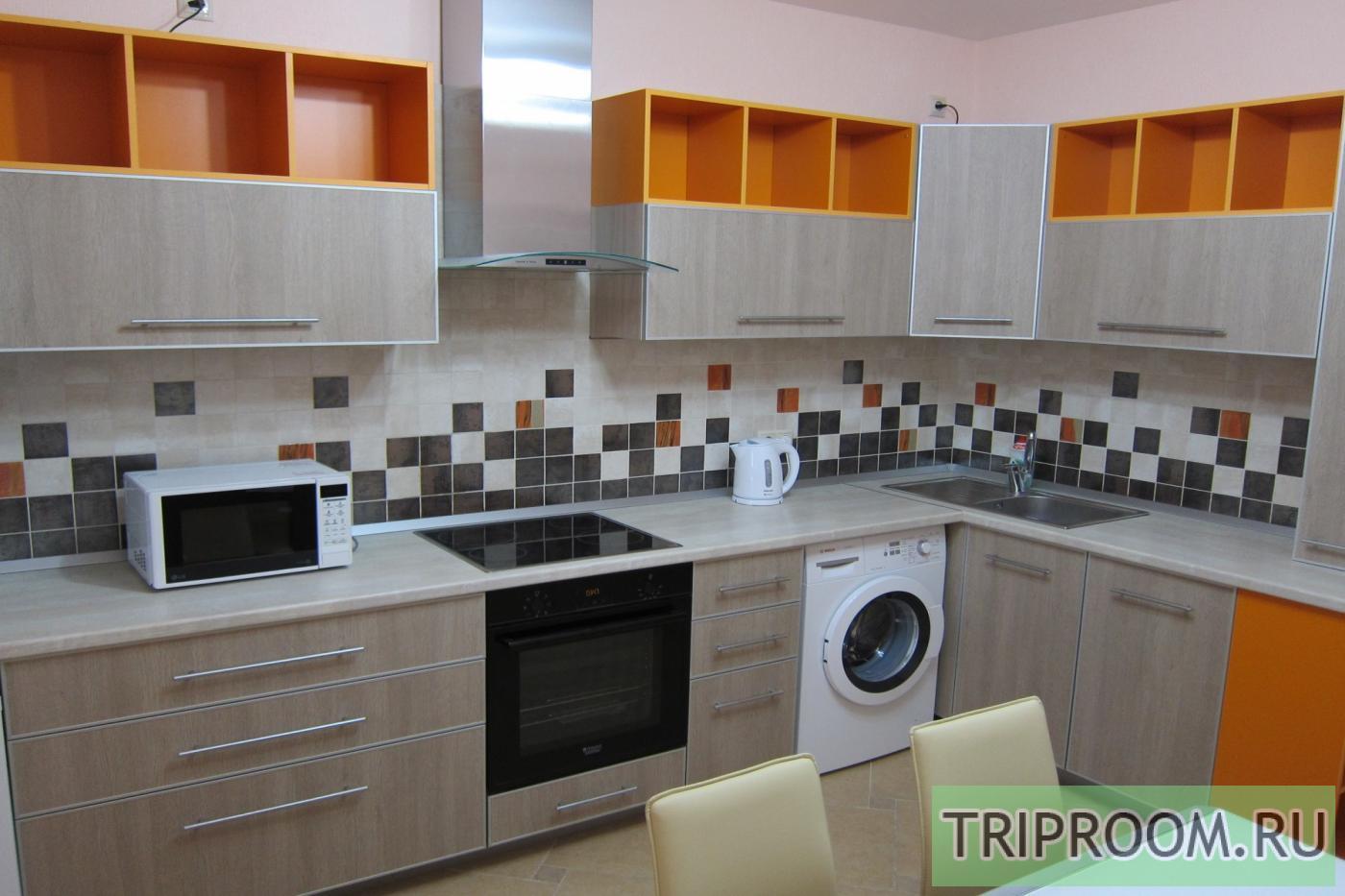 2-комнатная квартира посуточно (вариант № 21568), ул. Петра Смородина, фото № 7