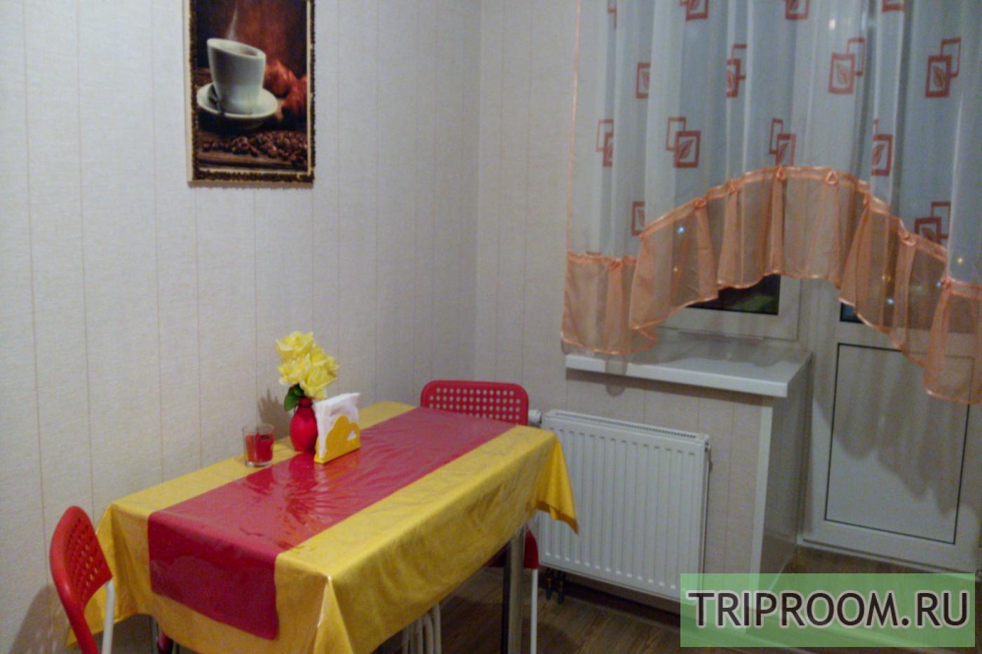 1-комнатная квартира посуточно (вариант № 11254), ул. Рауиса Гареева улица, фото № 6