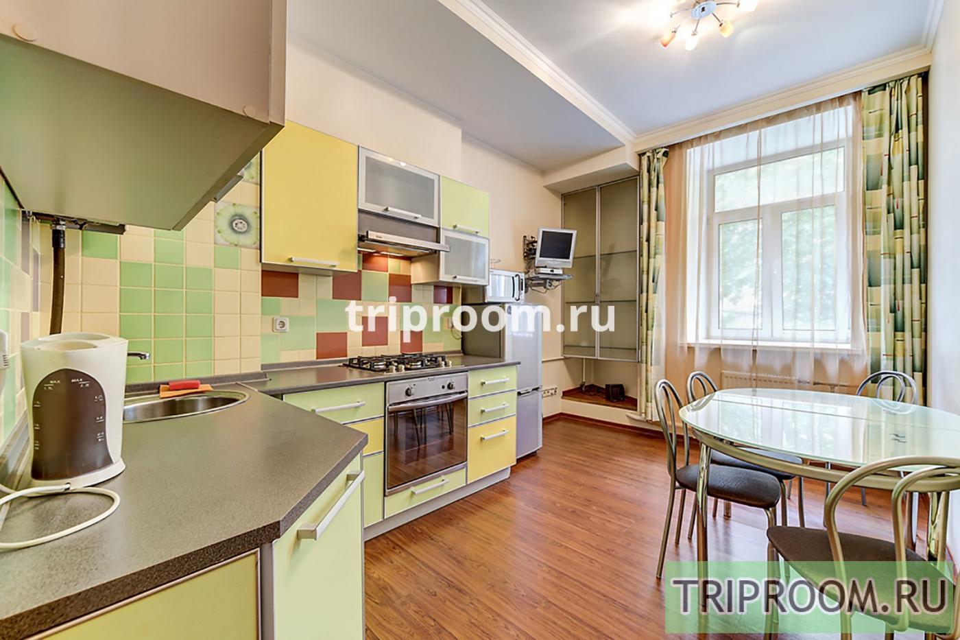 1-комнатная квартира посуточно (вариант № 15527), ул. Канала Грибоедова набережная, фото № 1