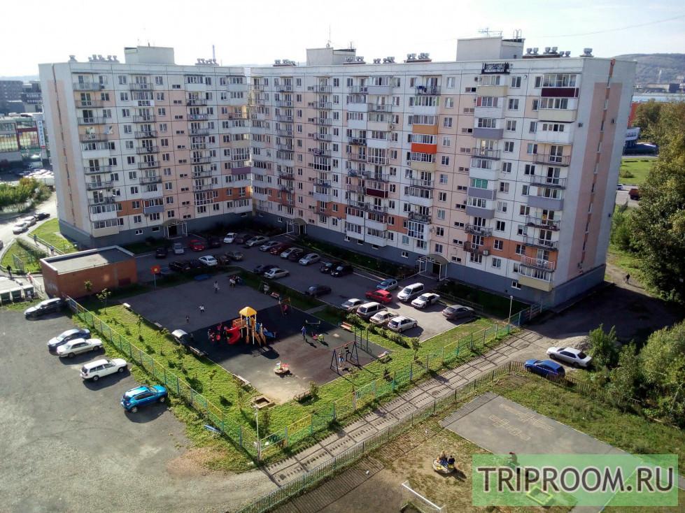 1-комнатная квартира посуточно (вариант № 60201), ул. пр-т. Строителей, фото № 22