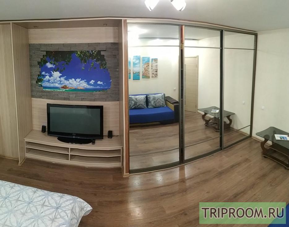 1-комнатная квартира посуточно (вариант № 9624), ул. Астана Кесаева, фото № 1