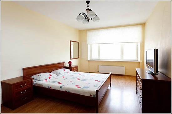 2-комнатная квартира посуточно (вариант № 2733), ул. Большой проспект, фото № 6