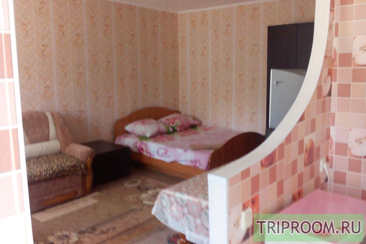 1-комнатная квартира посуточно (вариант № 11198), ул. Сони Кривой улица, фото № 11