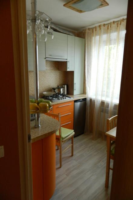 1-комнатная квартира посуточно (вариант № 2098), ул. Кольцовская улица, фото № 4