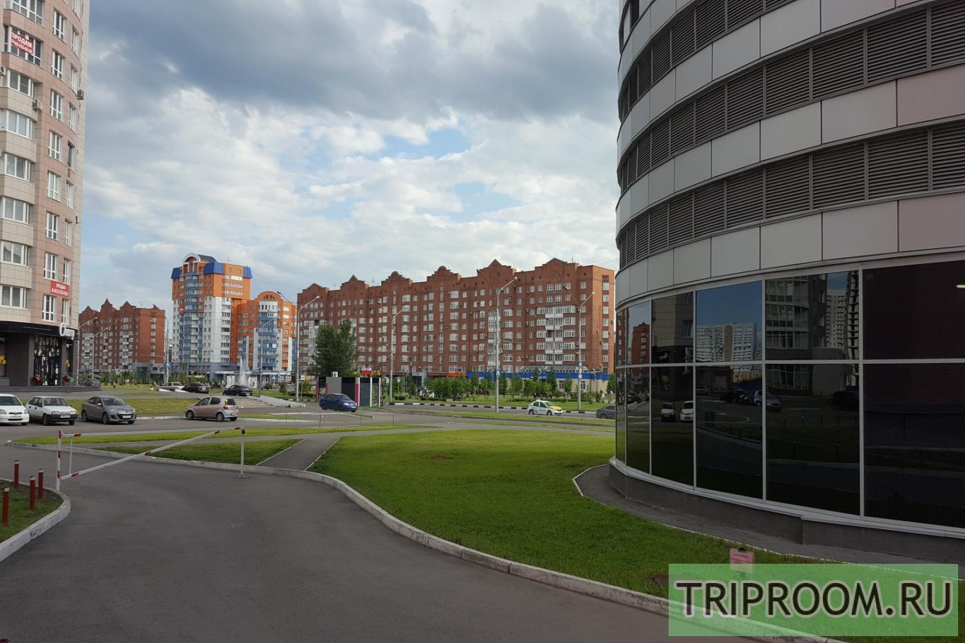 1-комнатная квартира посуточно (вариант № 30838), ул. Ермакова улица, фото № 23