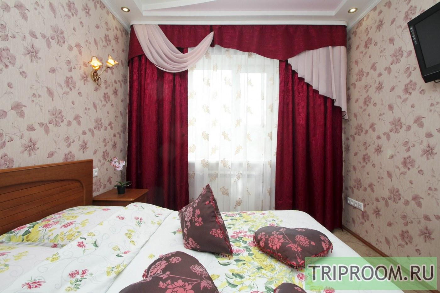 2-комнатная квартира посуточно (вариант № 37514), ул. Дзержинского улица, фото № 17