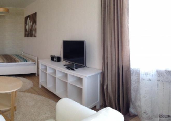1-комнатная квартира посуточно (вариант № 64), ул. Мавлютова улица, фото № 5