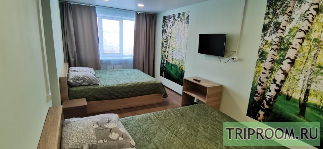 1-комнатная квартира посуточно (вариант № 67554), ул. Байкальская улица, фото № 1