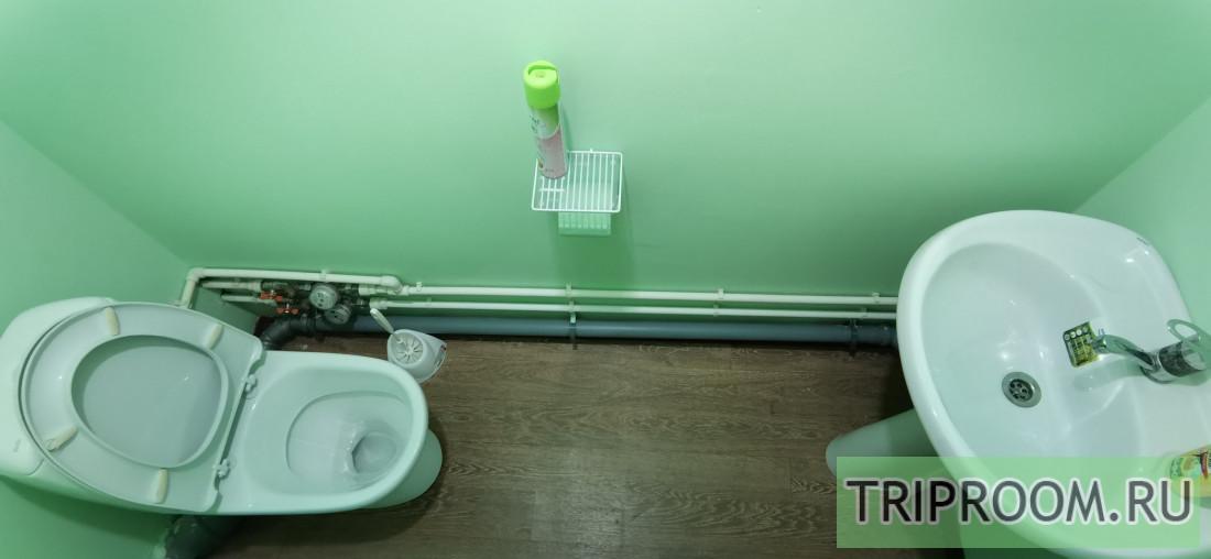 1-комнатная квартира посуточно (вариант № 70005), ул. Байкальская улица, фото № 12