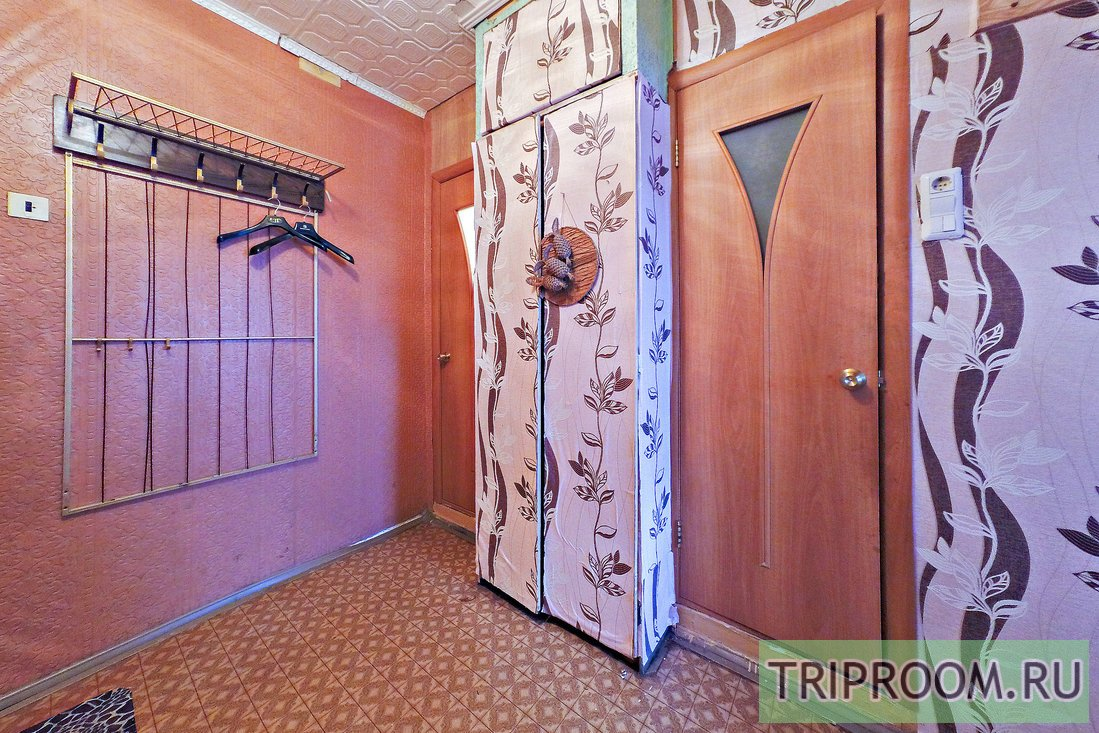 1-комнатная квартира посуточно (вариант № 65462), ул. Шейнкмана, фото № 12