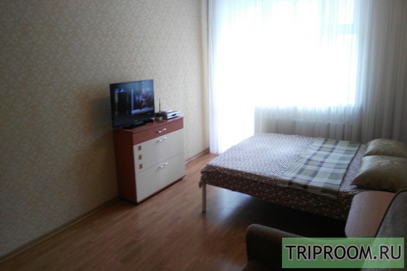 1-комнатная квартира посуточно (вариант № 38995), ул. Лексина улица, фото № 5