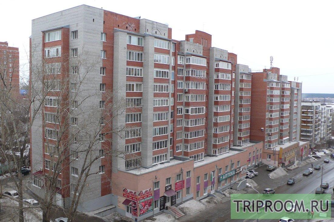 1-комнатная квартира посуточно (вариант № 53923), ул. Учебная улица, фото № 13