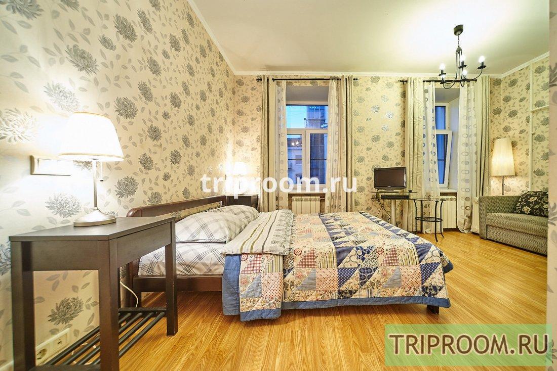1-комнатная квартира посуточно (вариант № 15530), ул. Большая Конюшенная улица, фото № 15