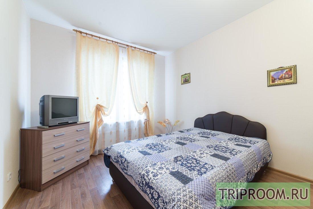 1-комнатная квартира посуточно (вариант № 65300), ул. Южное шоссе, фото № 1