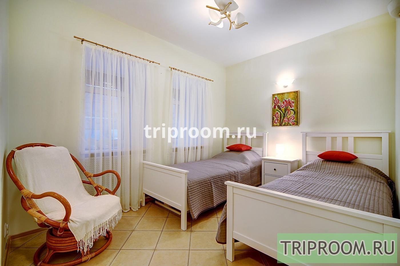 3-комнатная квартира посуточно (вариант № 14749), ул. Большая Конюшенная улица, фото № 12
