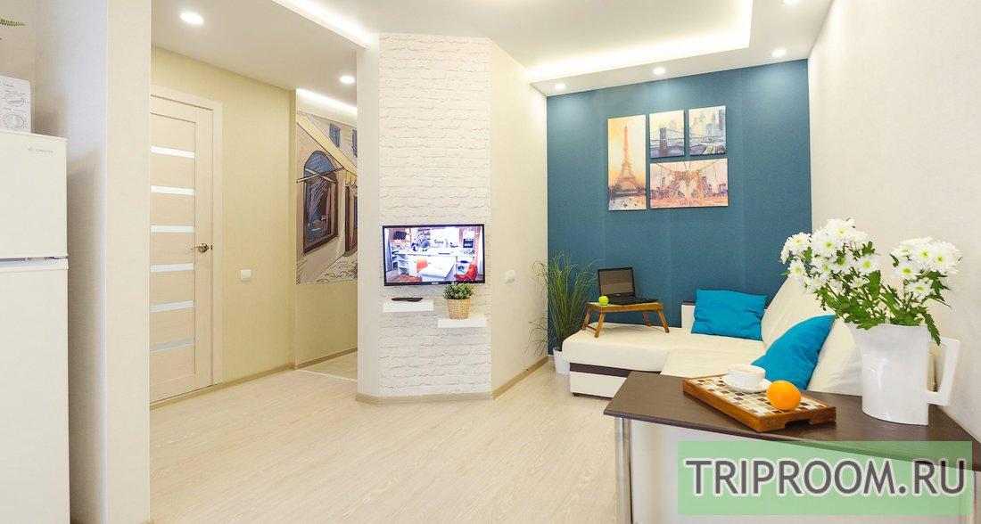 2-комнатная квартира посуточно (вариант № 55546), ул. Ленина улица, фото № 2