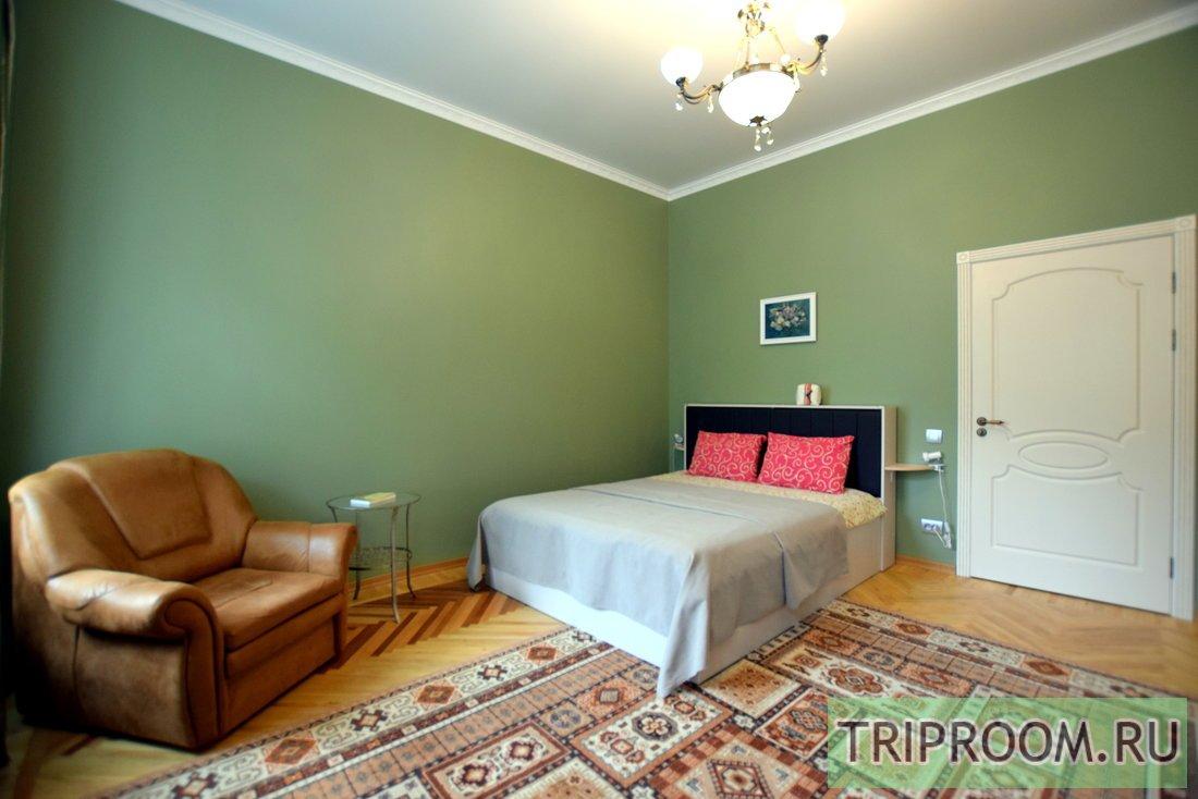 1-комнатная квартира посуточно (вариант № 63703), ул. 6-я линия В.О., фото № 1