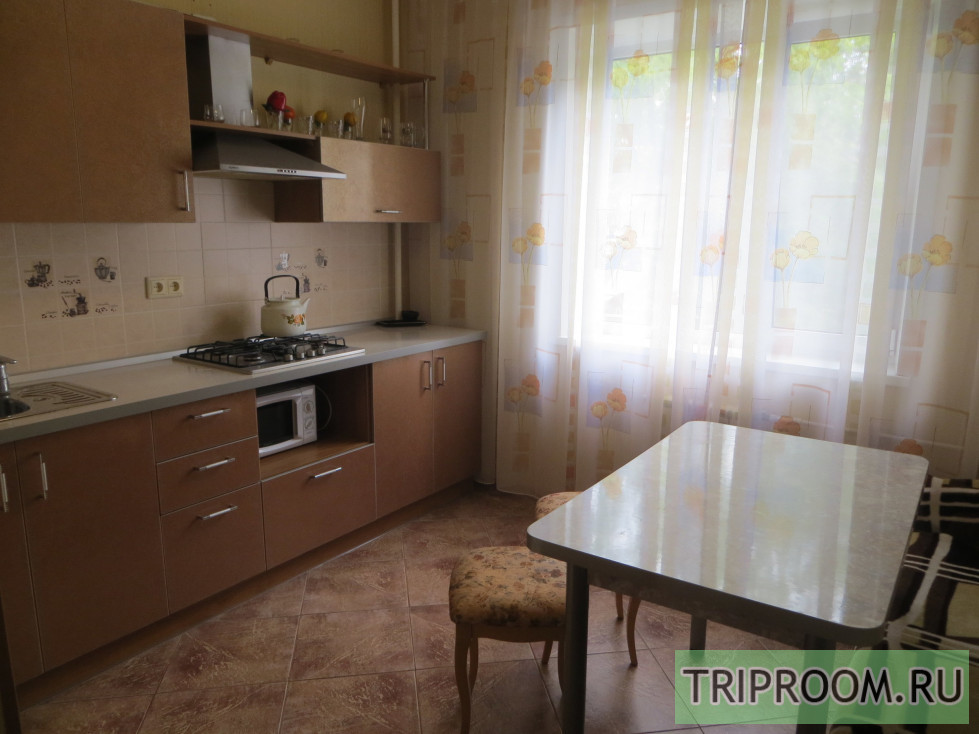 1-комнатная квартира посуточно (вариант № 32577), ул. Аминева улица, фото № 9