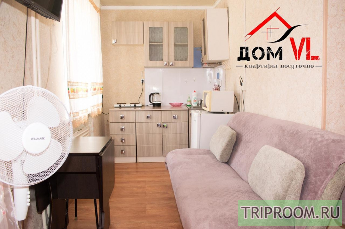 1-комнатная квартира посуточно (вариант № 61565), ул. улица Ильичева, фото № 7