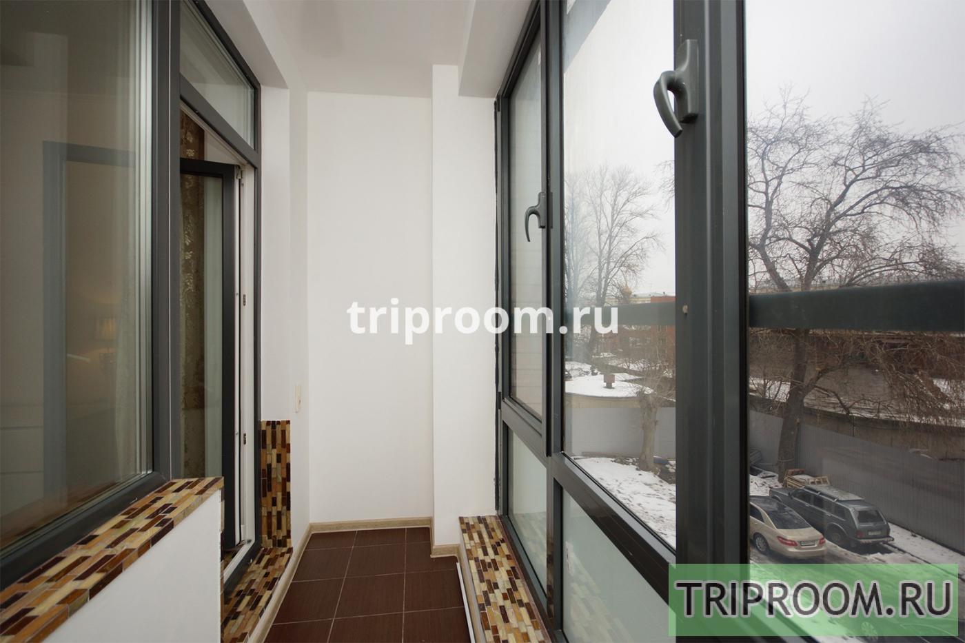 1-комнатная квартира посуточно (вариант № 17278), ул. Полтавский проезд, фото № 8