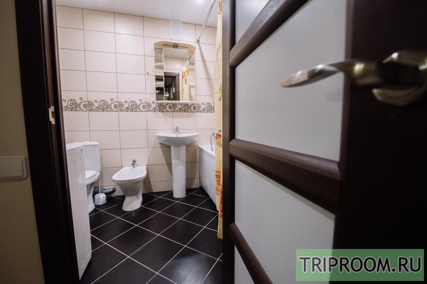 1-комнатная квартира посуточно (вариант № 21616), ул. Нормандия-Неман, фото № 11