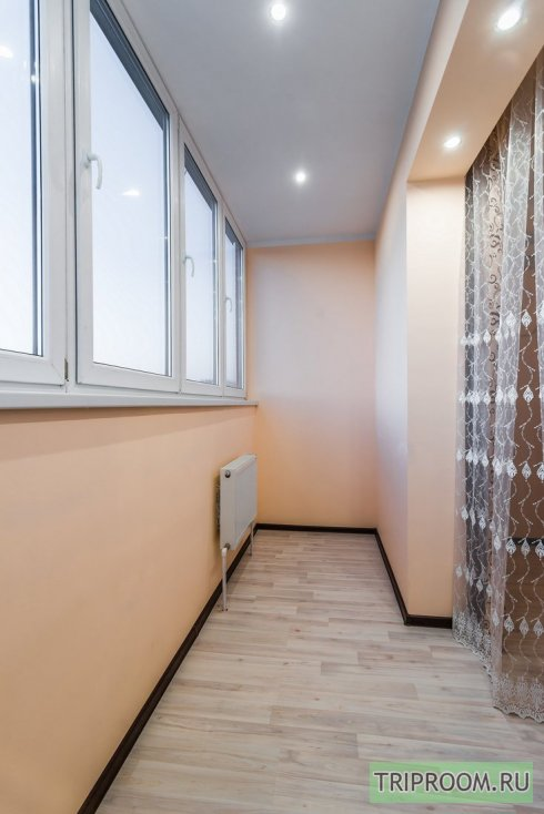 2-комнатная квартира посуточно (вариант № 51193), ул. Октябрьская улица, фото № 17