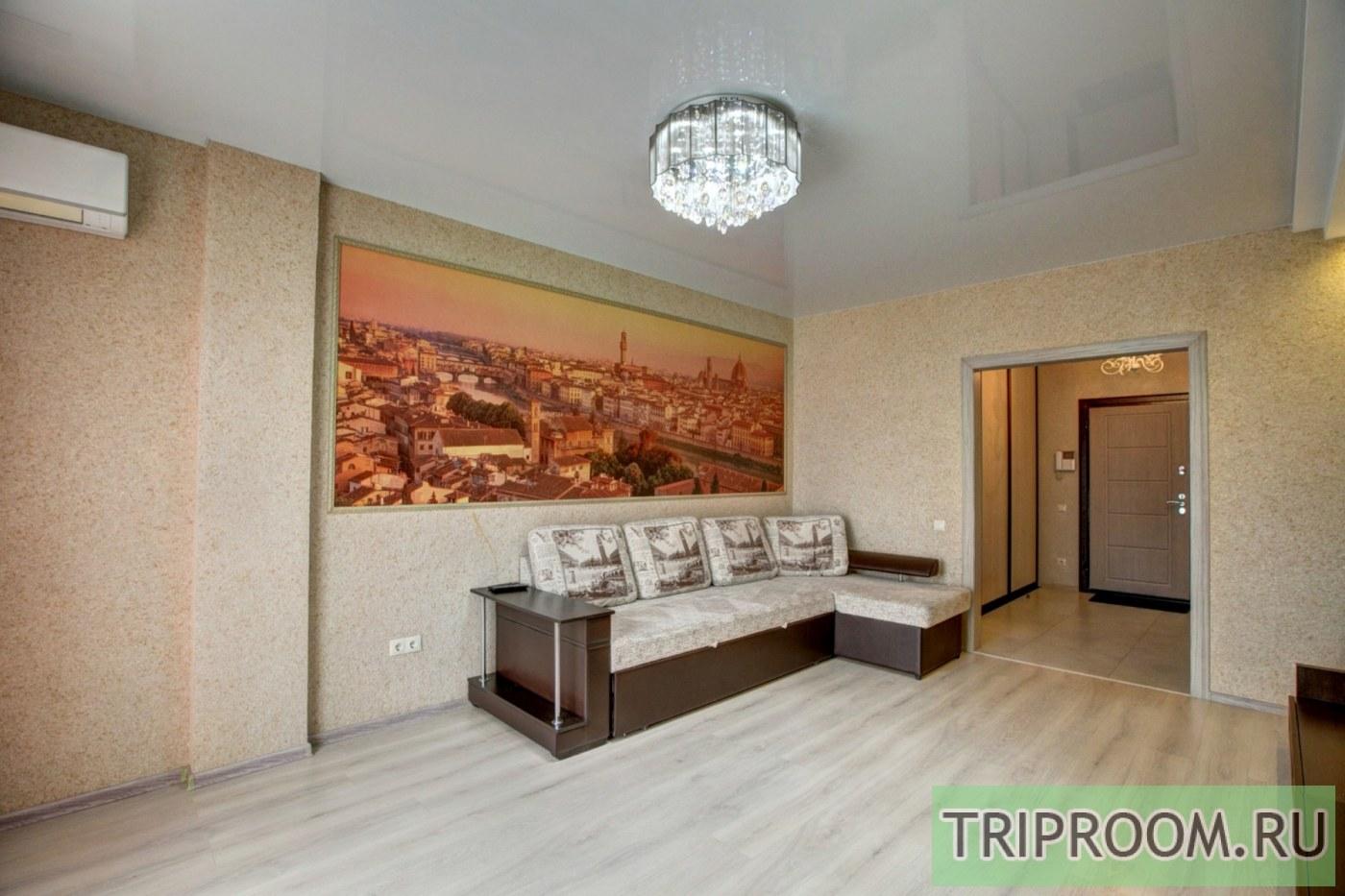1-комнатная квартира посуточно (вариант № 38810), ул. Революции проспект, фото № 3
