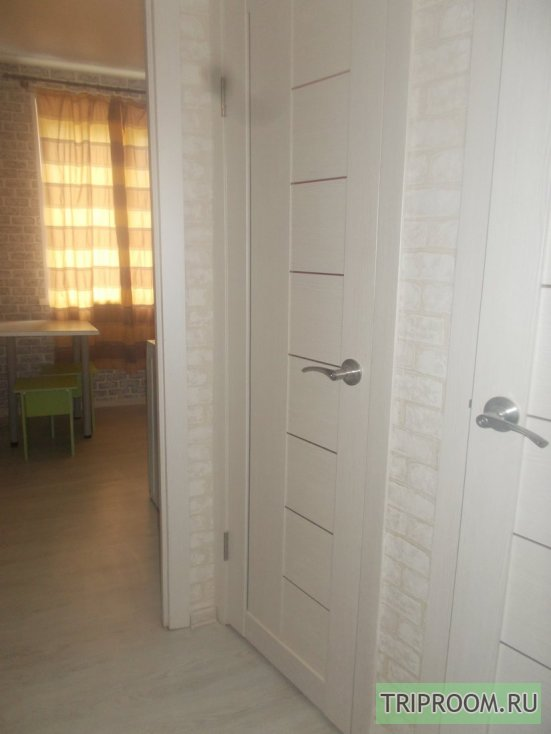 1-комнатная квартира посуточно (вариант № 7442), ул. Маршала Еременко улица, фото № 5