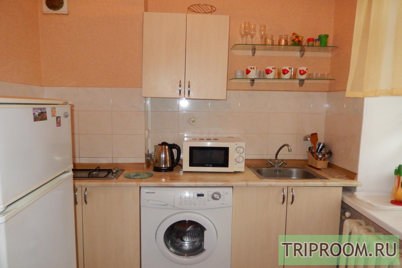 2-комнатная квартира посуточно (вариант № 21949), ул. Очаковцев улица, фото № 7