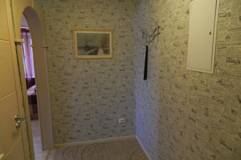 1-комнатная квартира посуточно (вариант № 2098), ул. Кольцовская улица, фото № 6