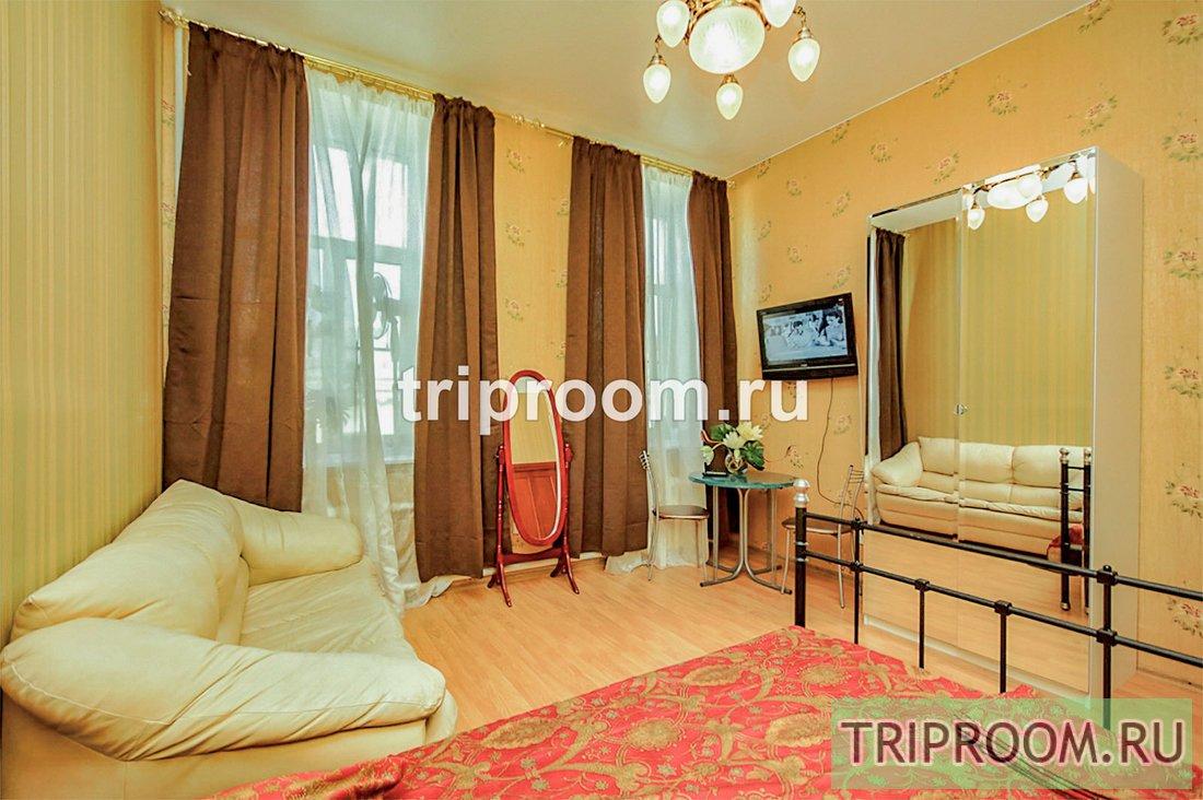 1-комнатная квартира посуточно (вариант № 16138), ул. Итальянская улица, фото № 1