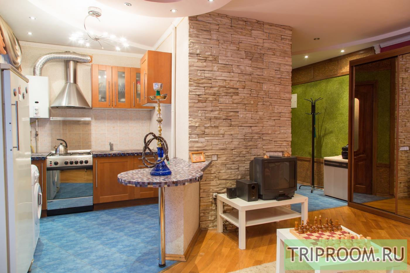 1-комнатная квартира посуточно (вариант № 4852), ул. Средне-Московская улица, фото № 4