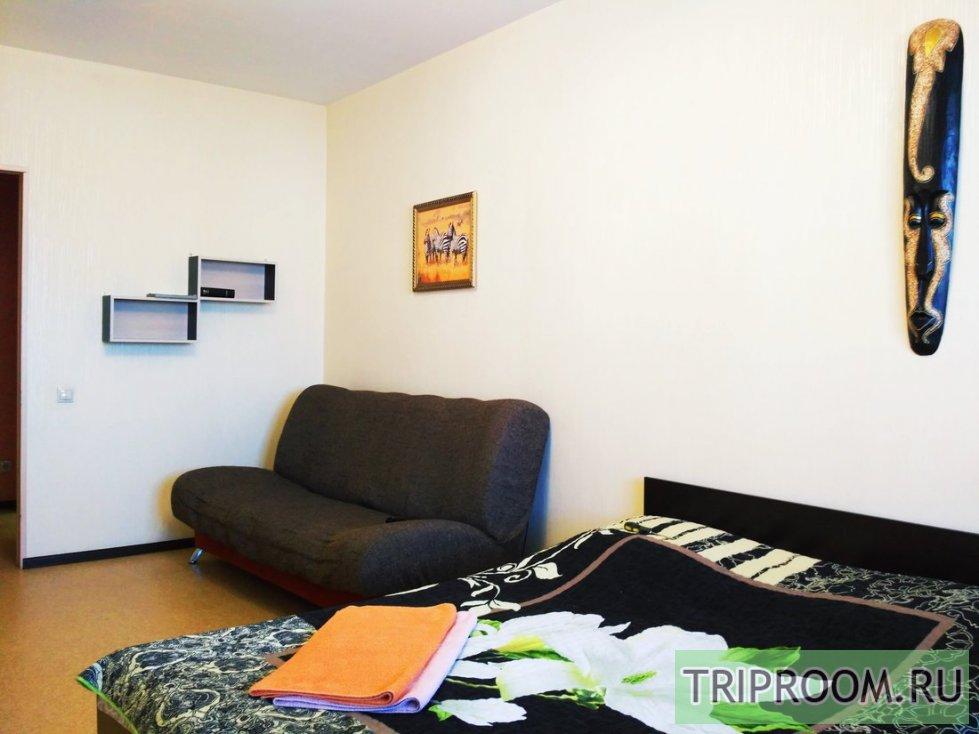 1-комнатная квартира посуточно (вариант № 30690), ул. Трудовая улица, фото № 1