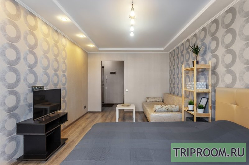 1-комнатная квартира посуточно (вариант № 68223), ул. Георгия Димитрова, фото № 7