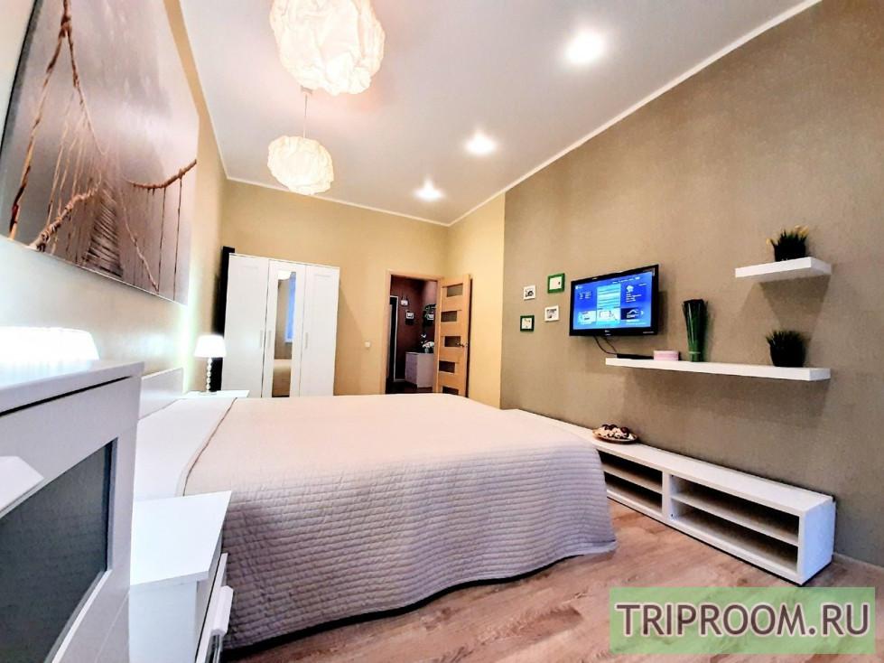 2-комнатная квартира посуточно (вариант № 10041), ул. Сенявина улица, фото № 26
