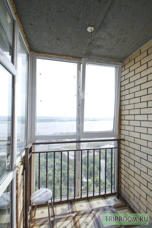 1-комнатная квартира посуточно (вариант № 53600), ул. Мелик-Карамова улица, фото № 21