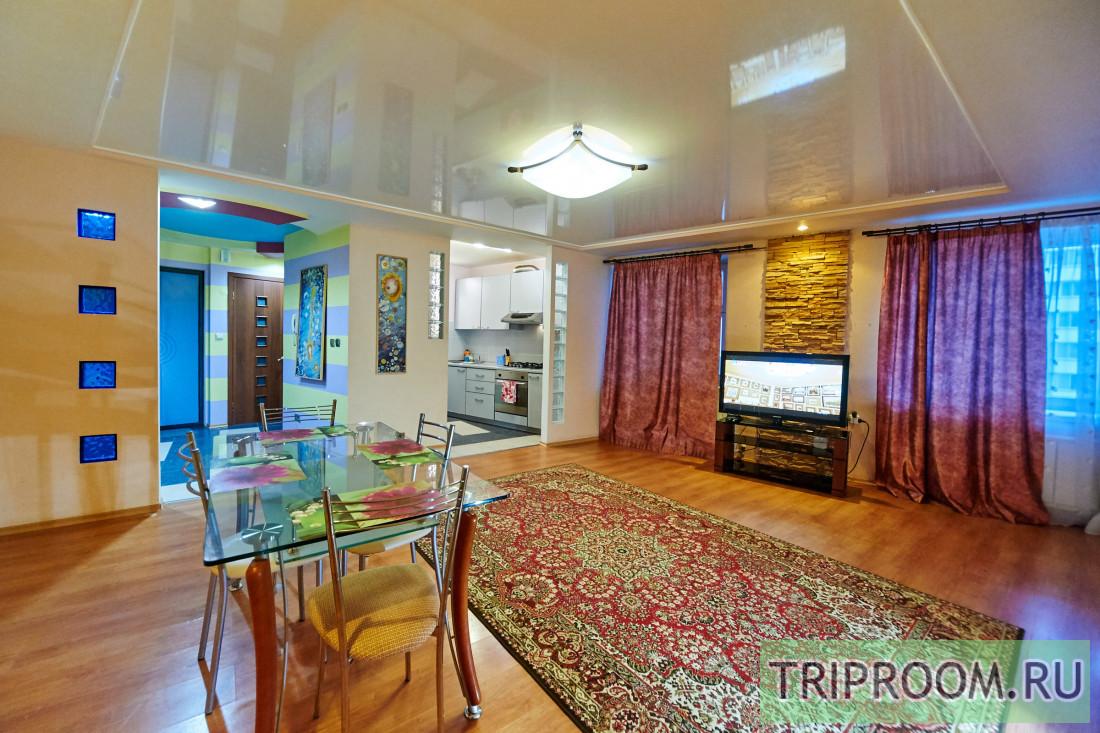 2-комнатная квартира посуточно (вариант № 67849), ул. Оршанская, фото № 1