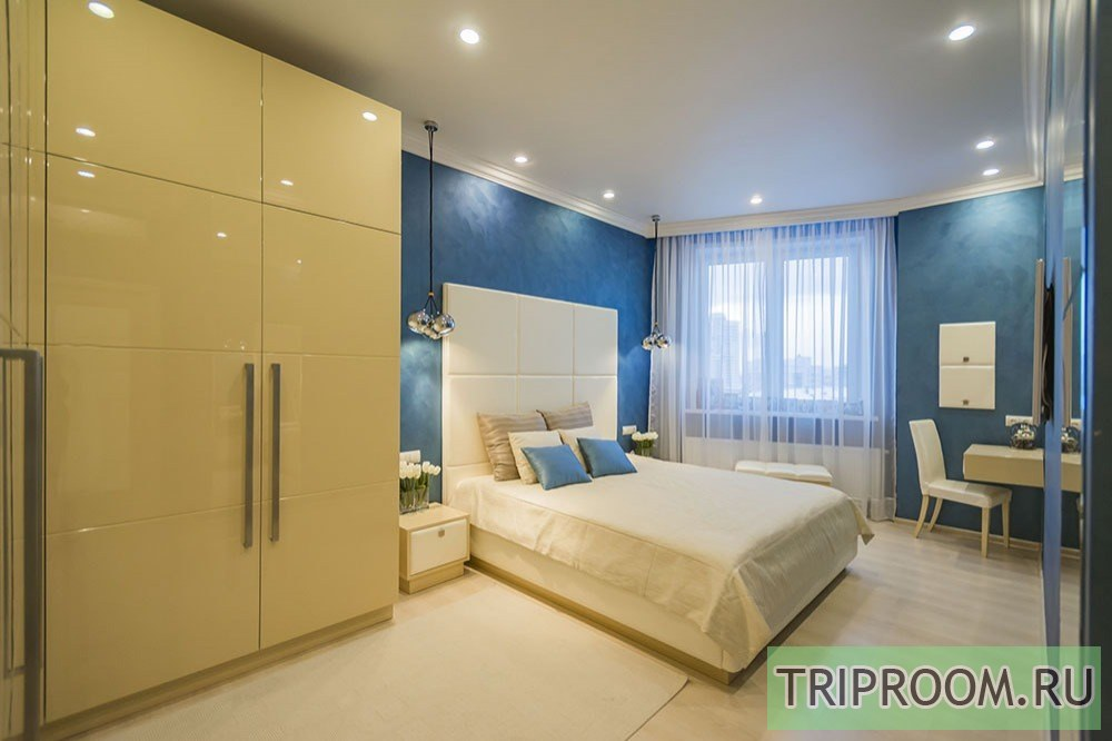 2-комнатная квартира посуточно (вариант № 39760), ул. Степана Разина, фото № 4