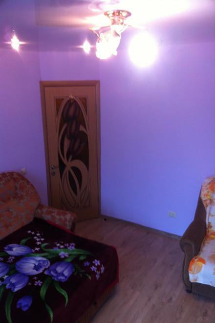 2-комнатная квартира посуточно (вариант № 493), ул. Океанский проспект, фото № 7