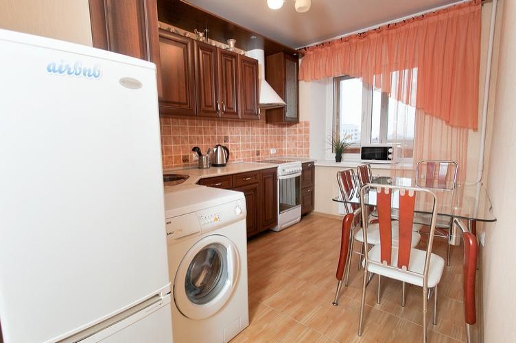 1-комнатная квартира посуточно (вариант № 1412), ул. Татарстан улица, фото № 2