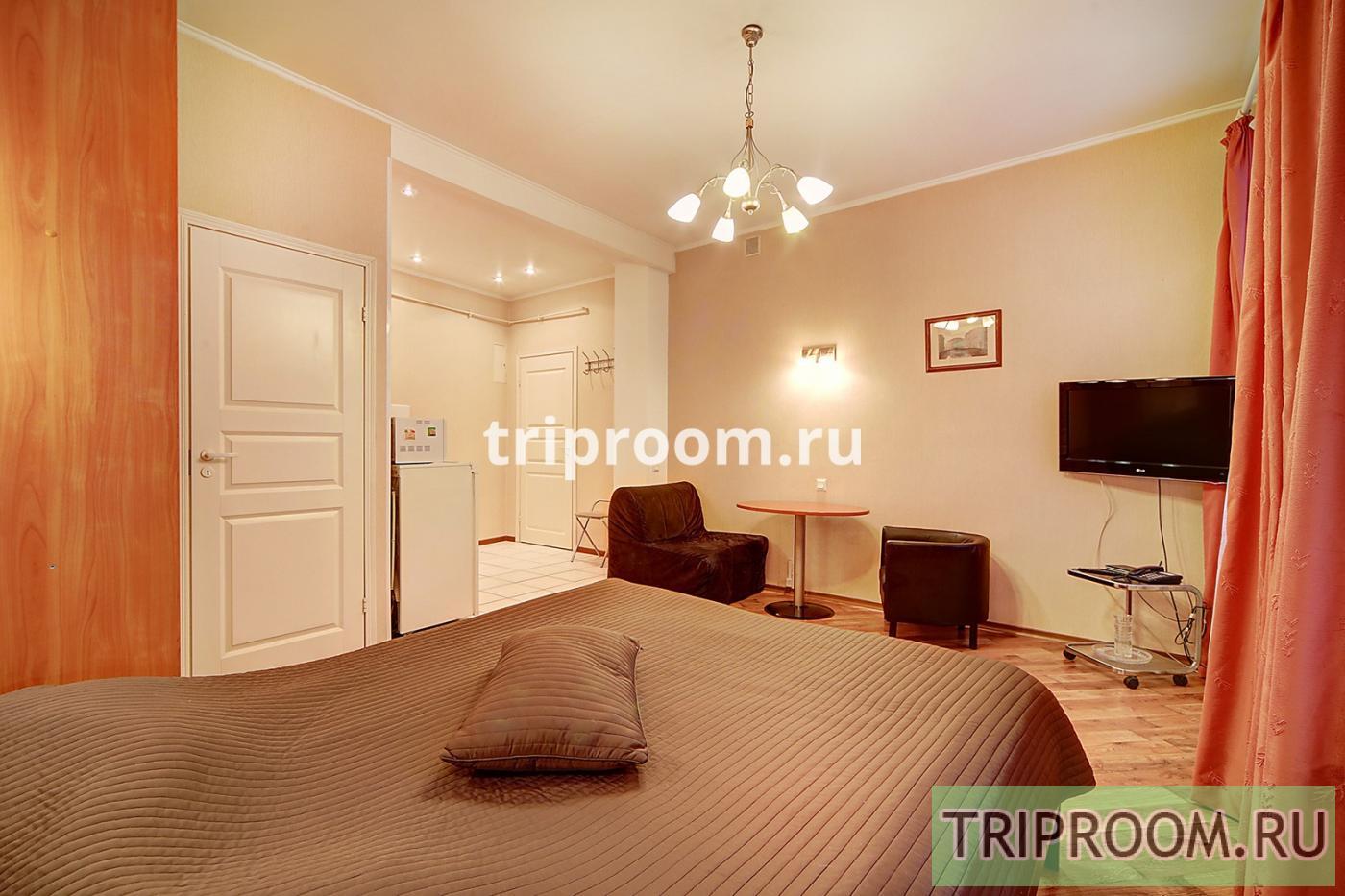 1-комнатная квартира посуточно (вариант № 15082), ул. Невский проспект, фото № 4