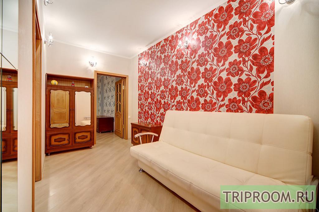 2-комнатная квартира посуточно (вариант № 13871), ул. Казанская улица, фото № 4