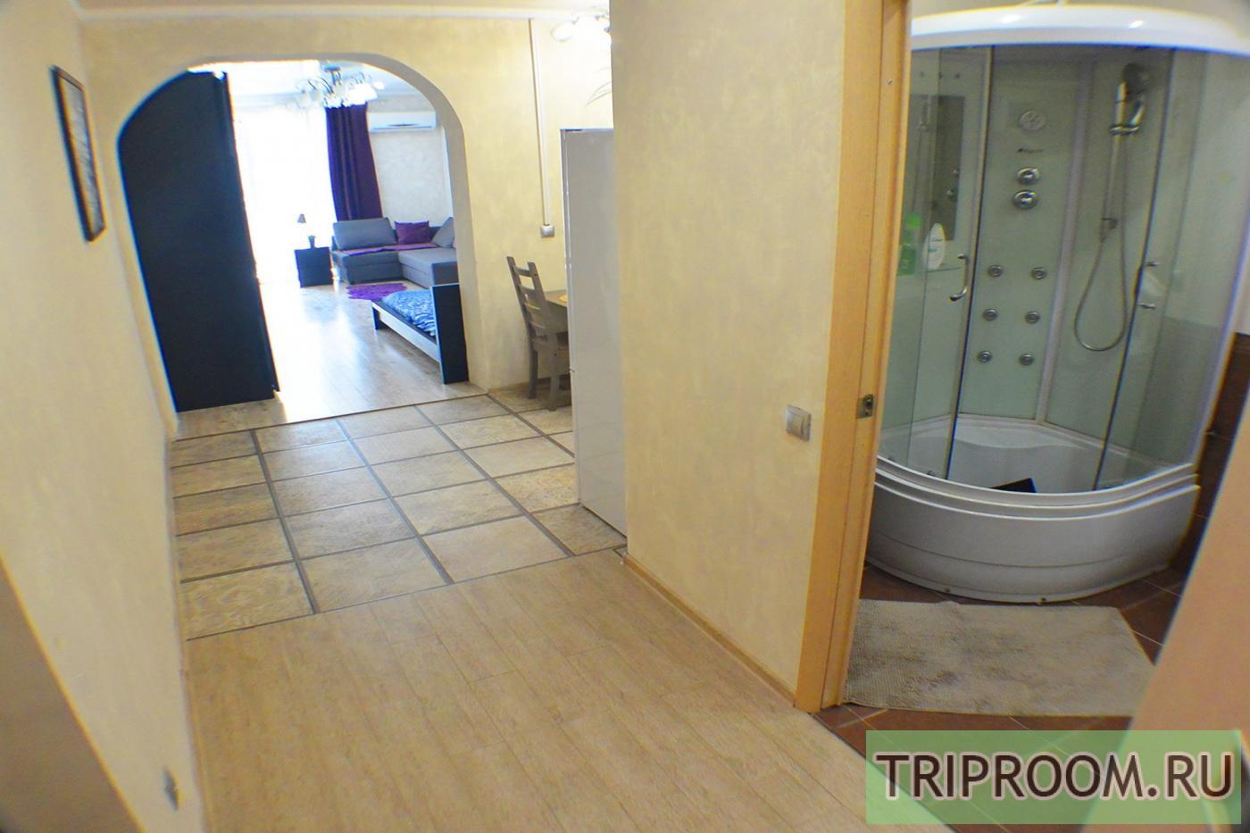 1-комнатная квартира посуточно (вариант № 26990), ул. Кирпичная улица, фото № 18
