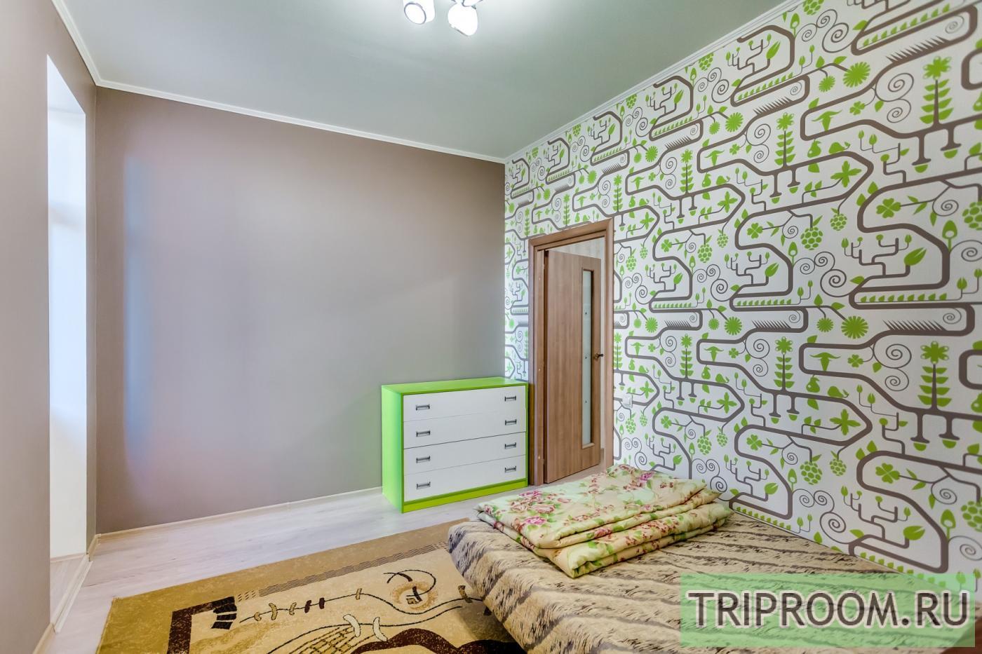 3-комнатная квартира посуточно (вариант № 23511), ул. Красноармейская улица, фото № 5