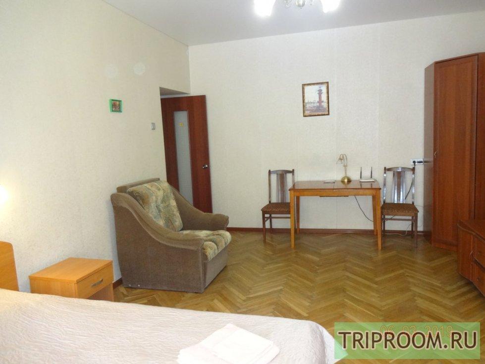 1-комнатная квартира посуточно (вариант № 23301), ул. Гороховая улица, фото № 4