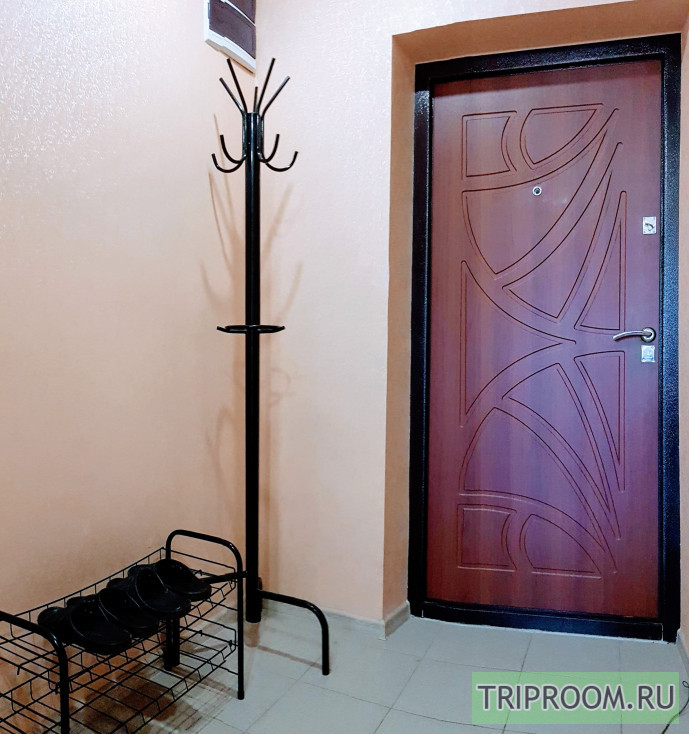 1-комнатная квартира посуточно (вариант № 55321), ул. Советская/Лызина, фото № 13