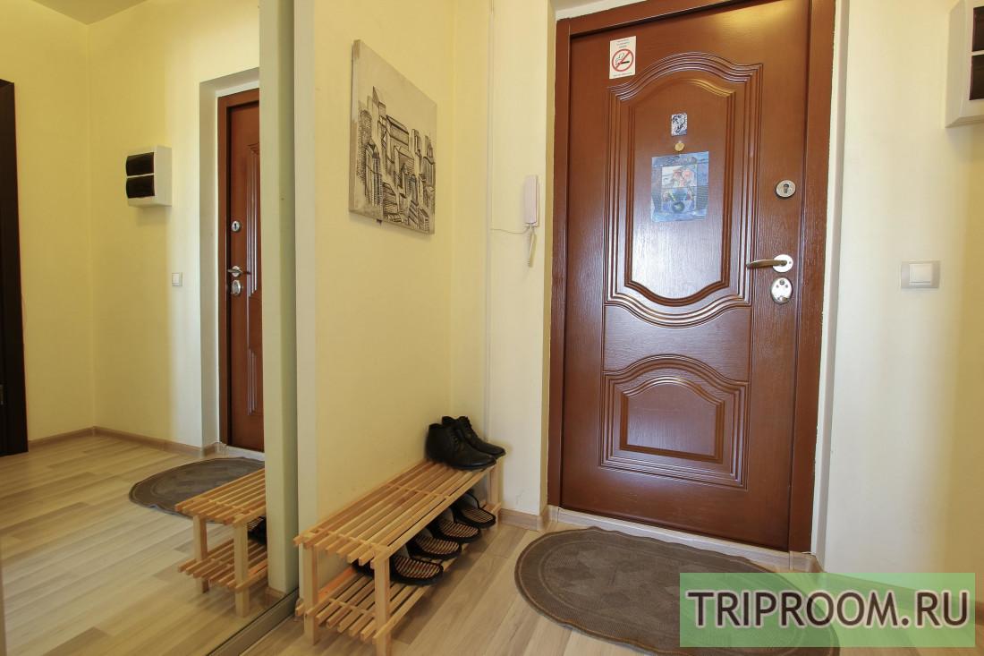 1-комнатная квартира посуточно (вариант № 55319), ул. Советская/Пискунова, фото № 14