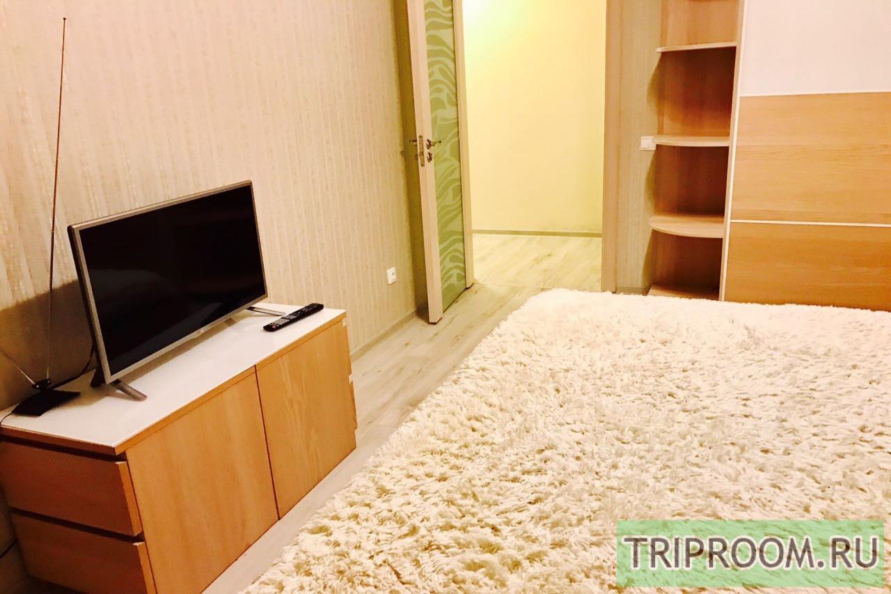 2-комнатная квартира посуточно (вариант № 27003), ул. Сибгата Хакима улица, фото № 5