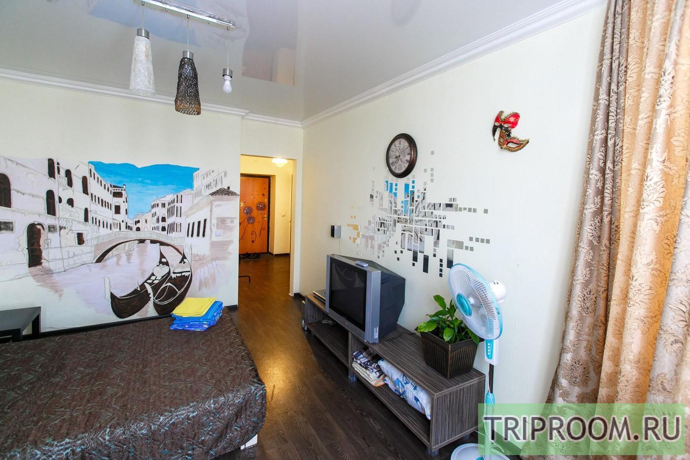 1-комнатная квартира посуточно (вариант № 28539), ул. П.И. Смородина, фото № 3