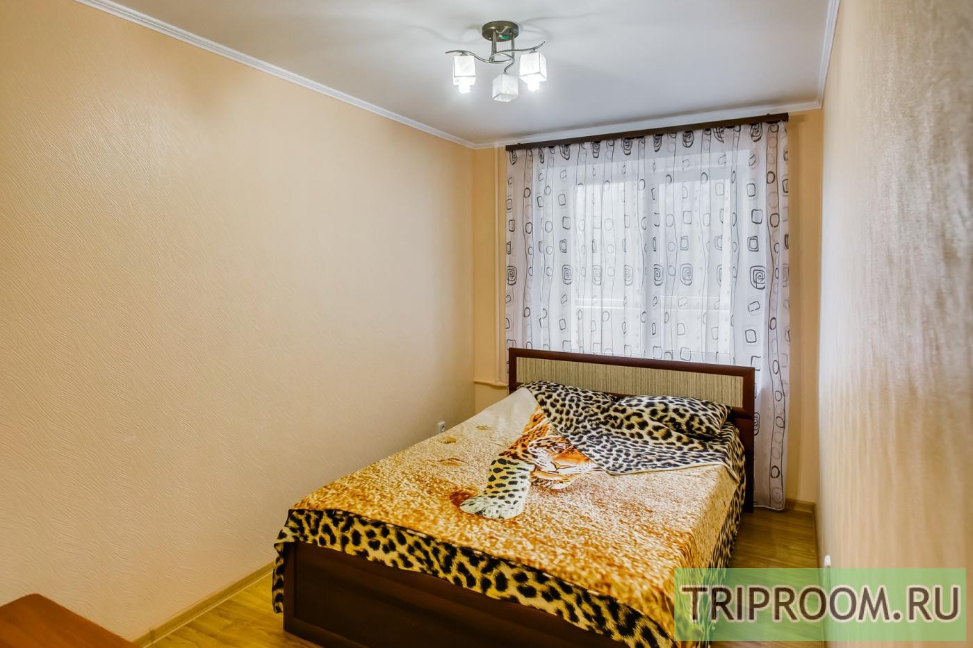 2-комнатная квартира посуточно (вариант № 18923), ул. Ленина проспект, фото № 1